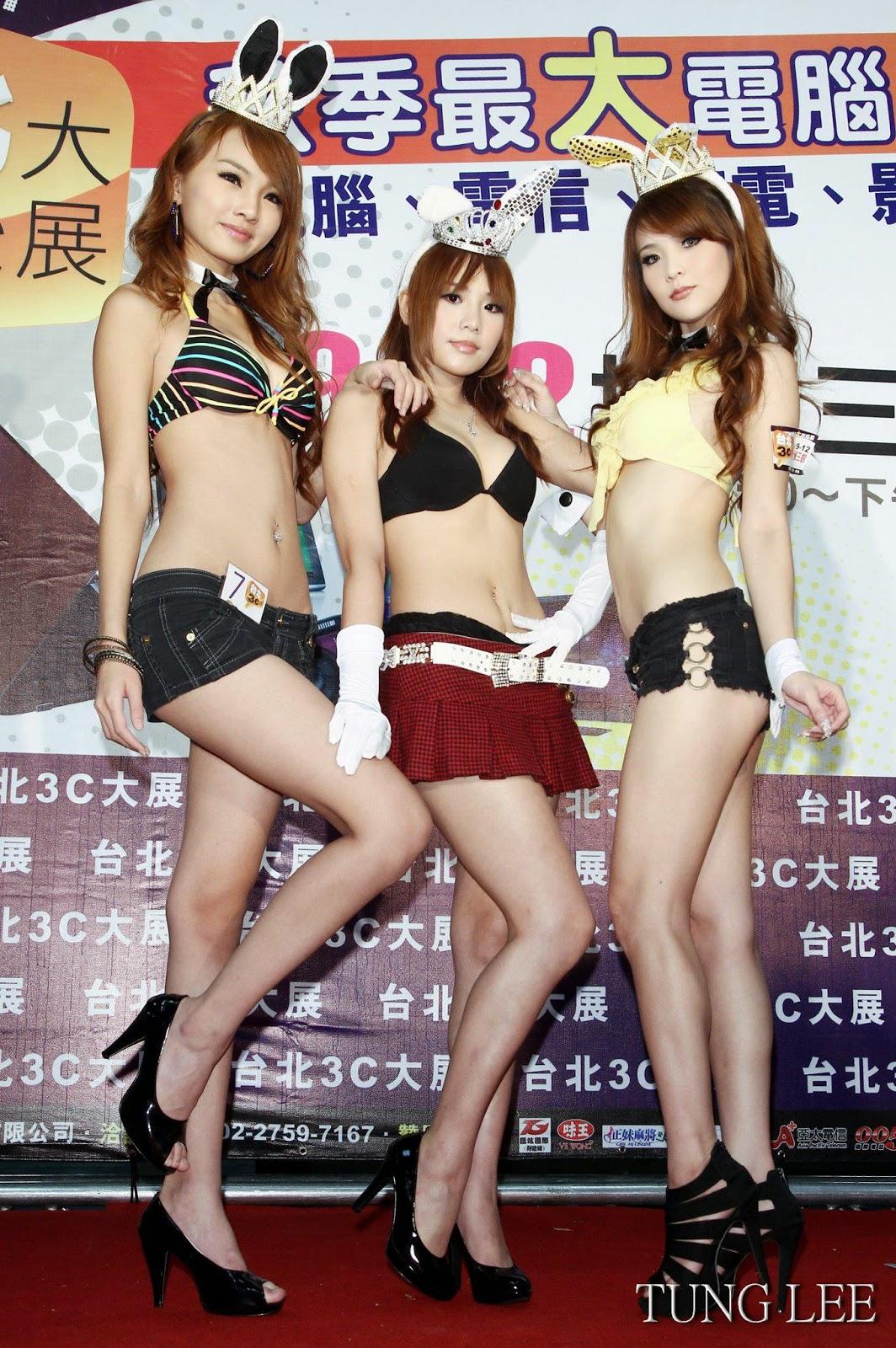 Jia-Ying Zhang  175Cm - Tall Woman - Height Comparison-4433