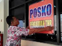 Dinas Tenaga Kerja Kota Bandung Buka Posko Pengaduan THR