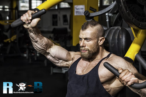 5 training secrets for building a perfect chest