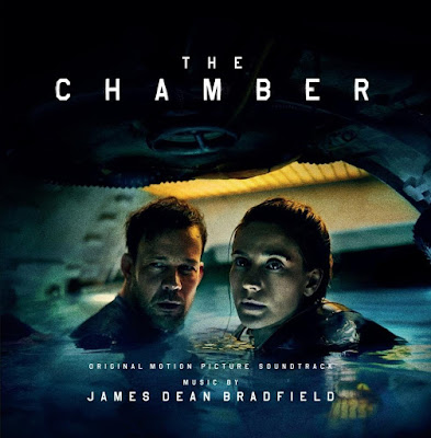 The Chamber (2016) Soundtrack James Dean Bradfield