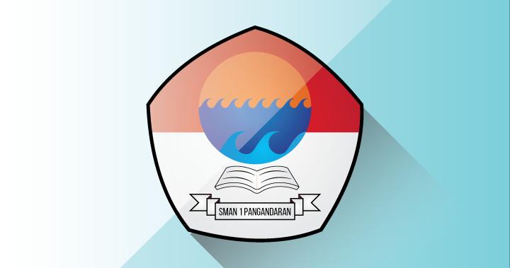 Logo SMAN 1 Pangandaran featured