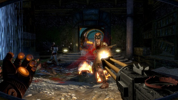 BioShock 2 Remastered PC Full Version Screenshot 2