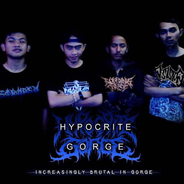 HYPOCRITE GORGE