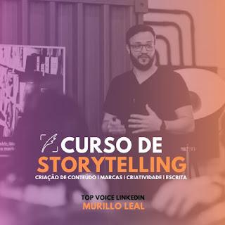 Curso Online Storytelling