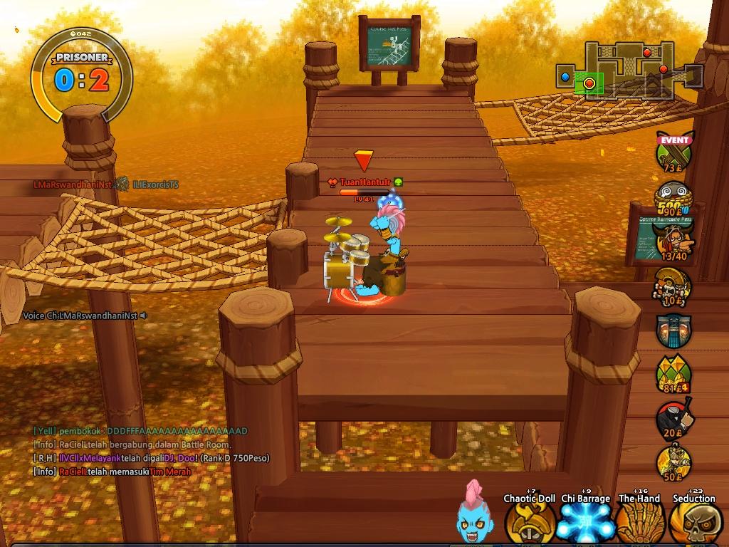 Game Online Lucu