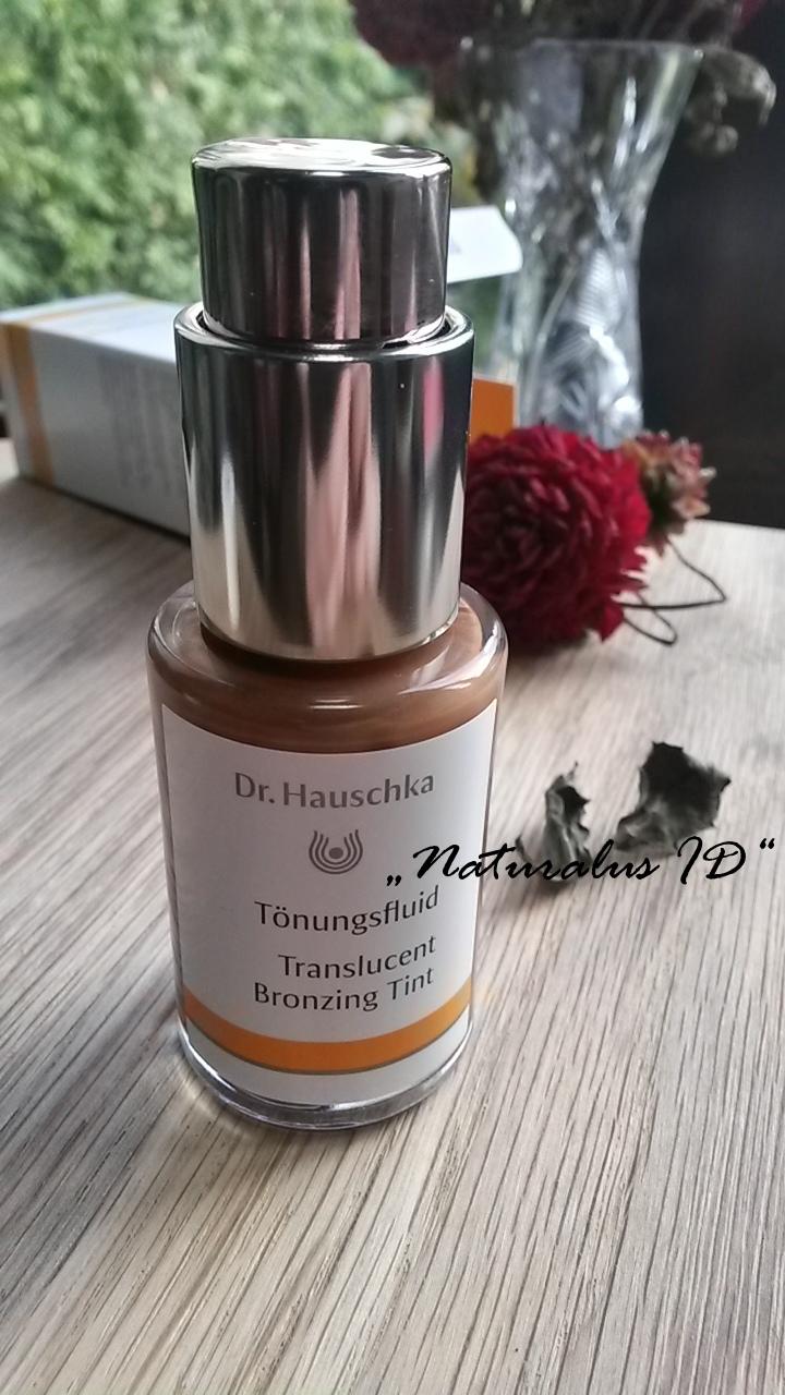 Dr. Hauschka Translucent Bronzing Tint