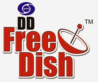 DD FreeDish direct to home TV dth to auction 8 TV channel slots