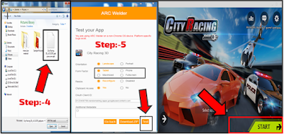 How To Run Android Apps On Pc Without Emulator