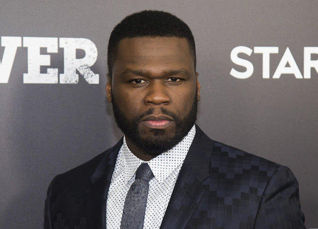 50 Cent and exonerated ex-con go into showbiz together Onlinelatesttrends