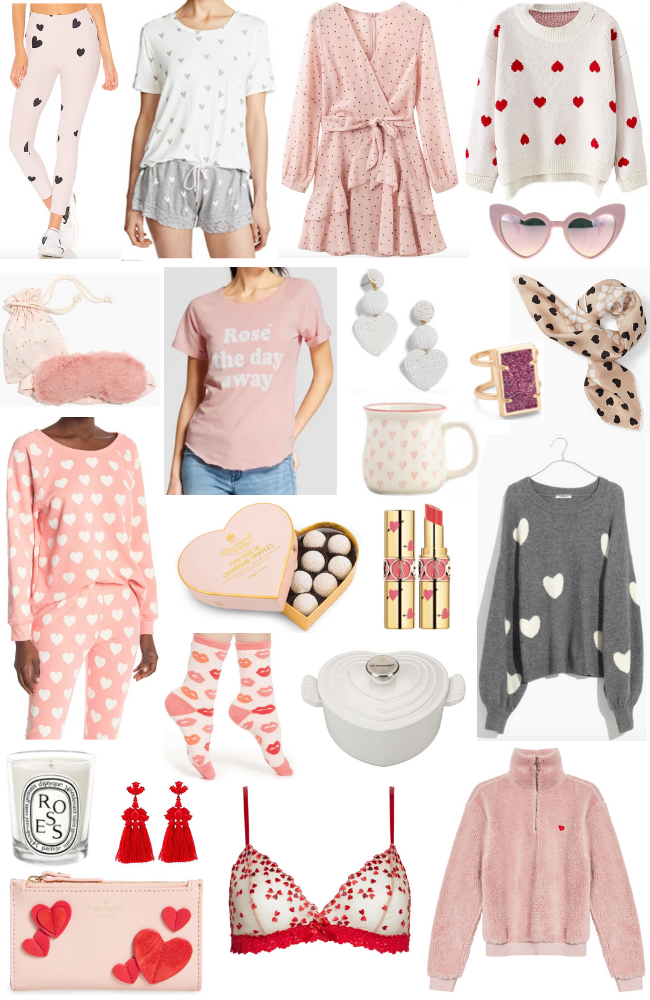 4e87e3adf The Classic Brunette: Valentine's Day Outfit Ideas And Gifts