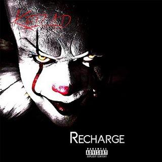 Kerad - Recharge (2017)