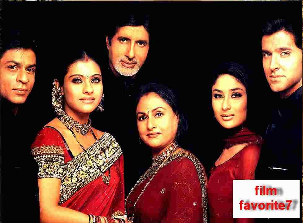 kabhi khushi kabhie gham 2001 download full movie film