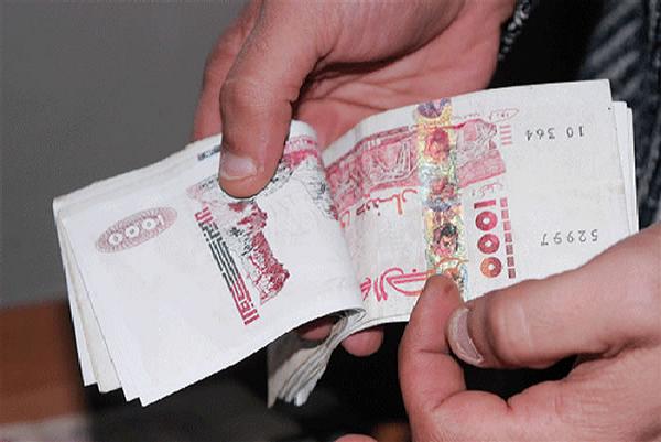 منح 5000دج مساعادات مالية للعائلات المعوزة في رمضان