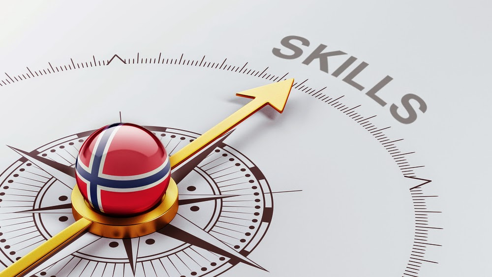 skills for a distributed project