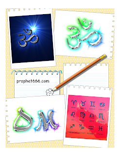 Beautiful Photo frame Images of Om