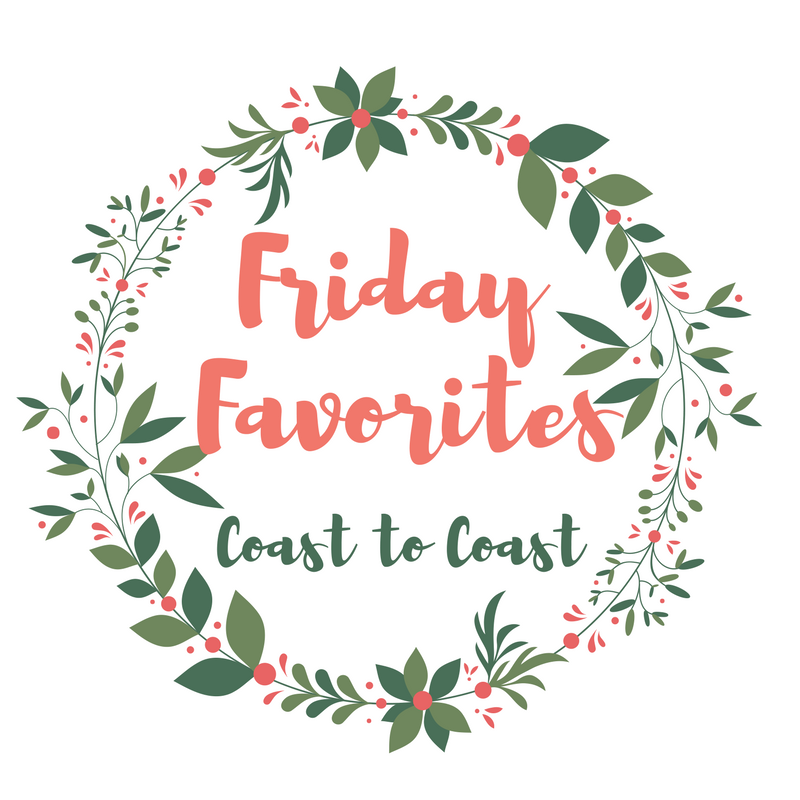 Friday Favorites #46