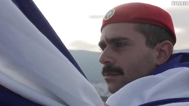 HELLENIC FORCES - THEY SHALL NOT PASS ! - ΒΙΝΤΕΟ (Παιδιά Όλοι Share Να Το Δουν Όλοι Οι Ελληνες)