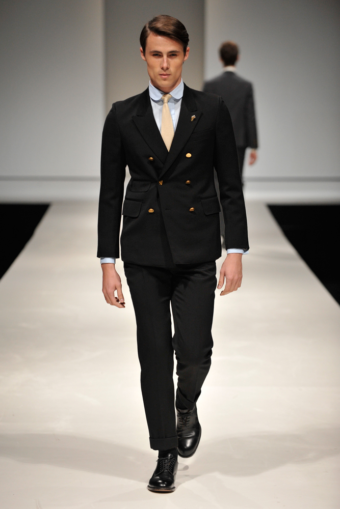 cool chic style to dress italian pascal donquino men�s