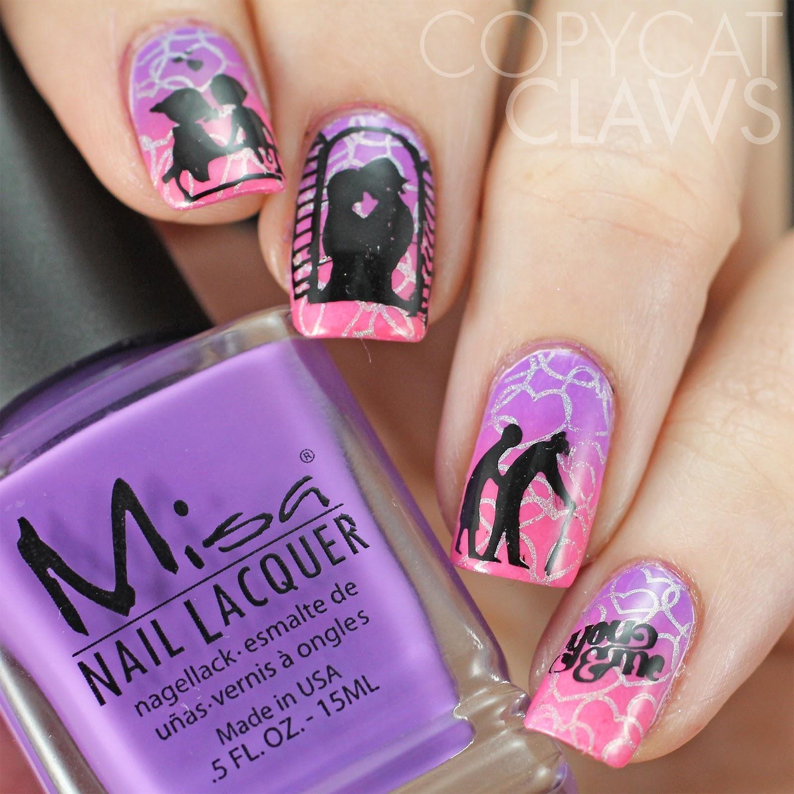 Copycat Claws 40 Great Nail Art Ideas Love