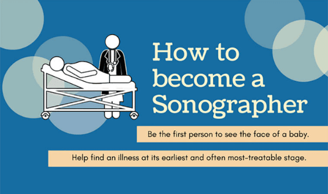 How To Become a Sonographer
