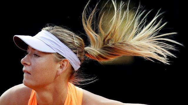 Tak Ada Wildcard Prancis Terbuka untuk Sharapova