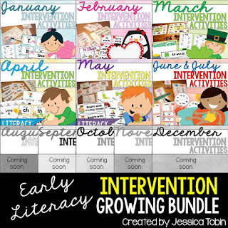 https://www.teacherspayteachers.com/Product/Intervention-Activities-2316251