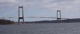 ponte em Middelfart