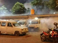 Tragedi Bom Kampung Melayu: Ada Potongan Kaki Dan Kepala Terlepas dari Tubuh Setelah Ledakan