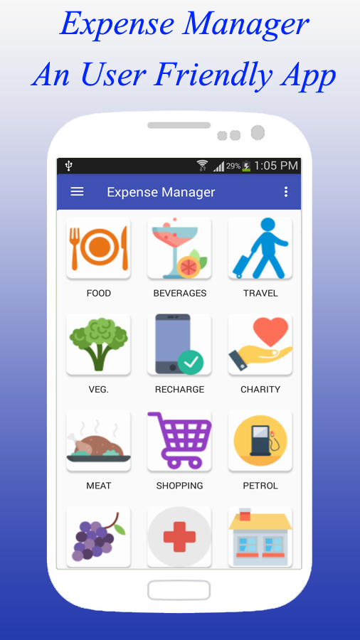 Best Expense Manager App For Your Android Phone