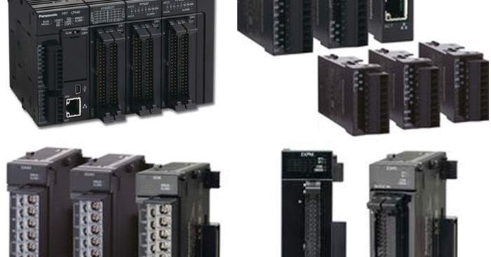 specification and performance of panasonic fp7 plc
