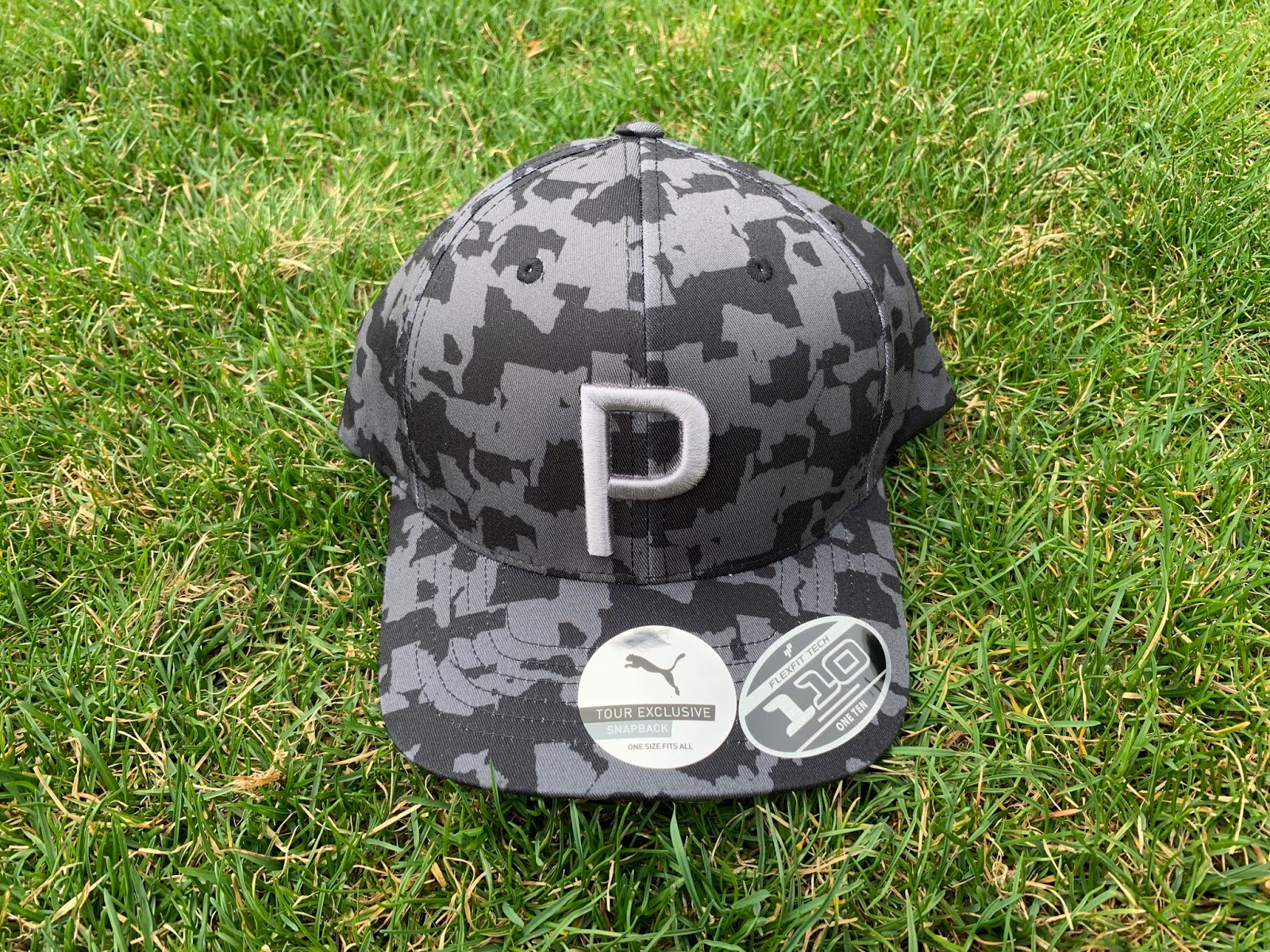506c0fdfbfa You can also enter on twitter when you see my Masters PUMA Masters Union  Camo P Cap giveaway tweet. Be sure you re following me and PUMA
