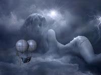 Cerita Mistis Misteri Menolong Hantu Kuntilanak Melahirkan