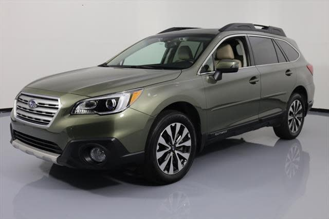 drive-a-car, Subaru