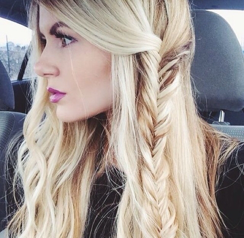 25 Trendy Braid Styles For Dry Amp Damaged Hair Modern