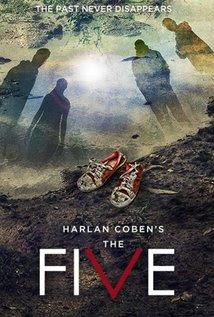 Baixar The Five 1ª (Minissérie) Temporada Legendado