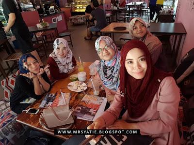 Sabahan Blogger