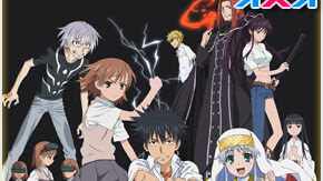 To Aru Majutsu no Index 24/24 +Especiales+Extra (HD+Ligero) MEGA-USERSCLOUD