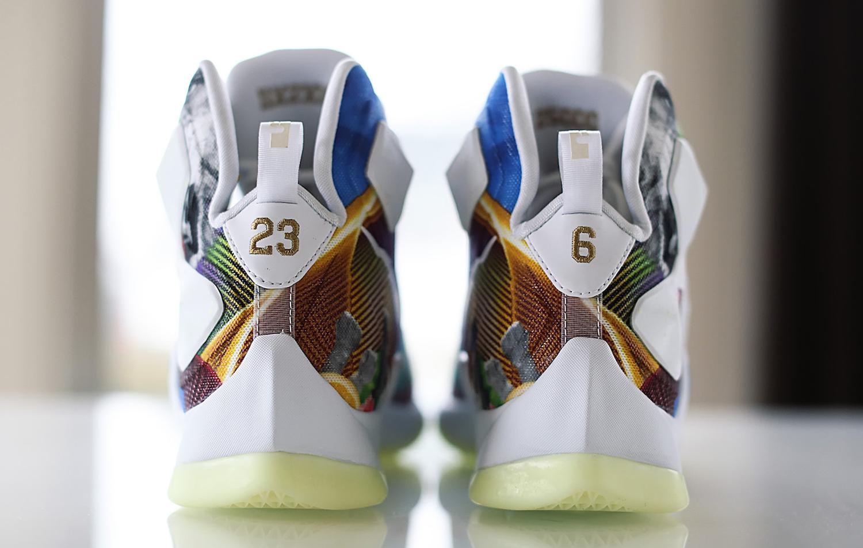 a5450b89e269 ... Nike LeBron 13 - 25