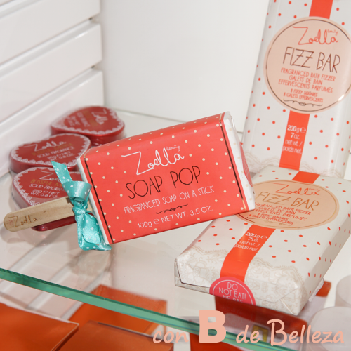 Zoella cosméticos
