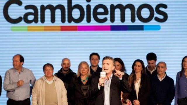 Amnistía denuncia ciberataques de Cambiemos a los críticos de Macri