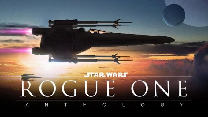 Rogue One'dan Trailer!