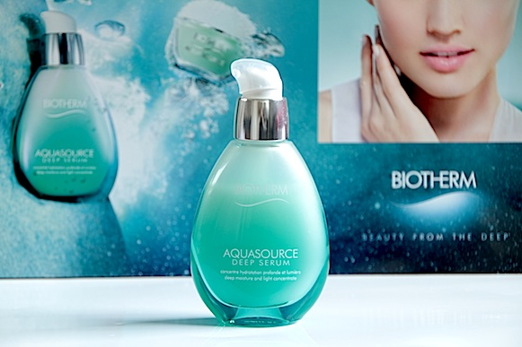 biotherm aquasource deep serum avis test