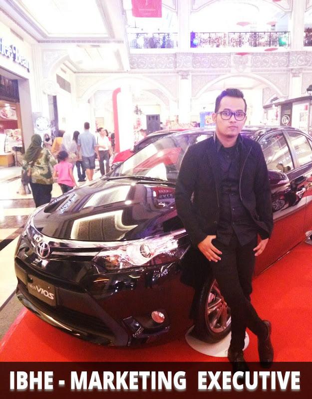 Toyota Nasmoco Jogja - Dealer Resmi Toyota