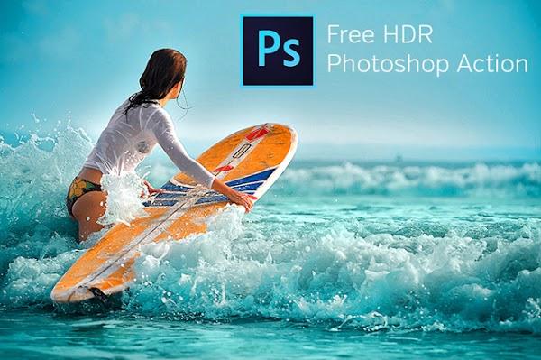 Super pack de acciones para photoshop