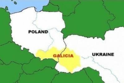 Новости с «Острова Галичина»