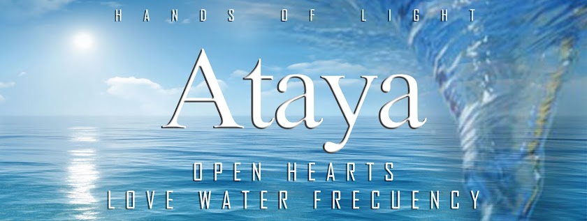 Open Hearts Initiation -  Ataya