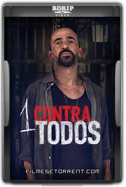 1 Contra Todos - O Filme Torrent