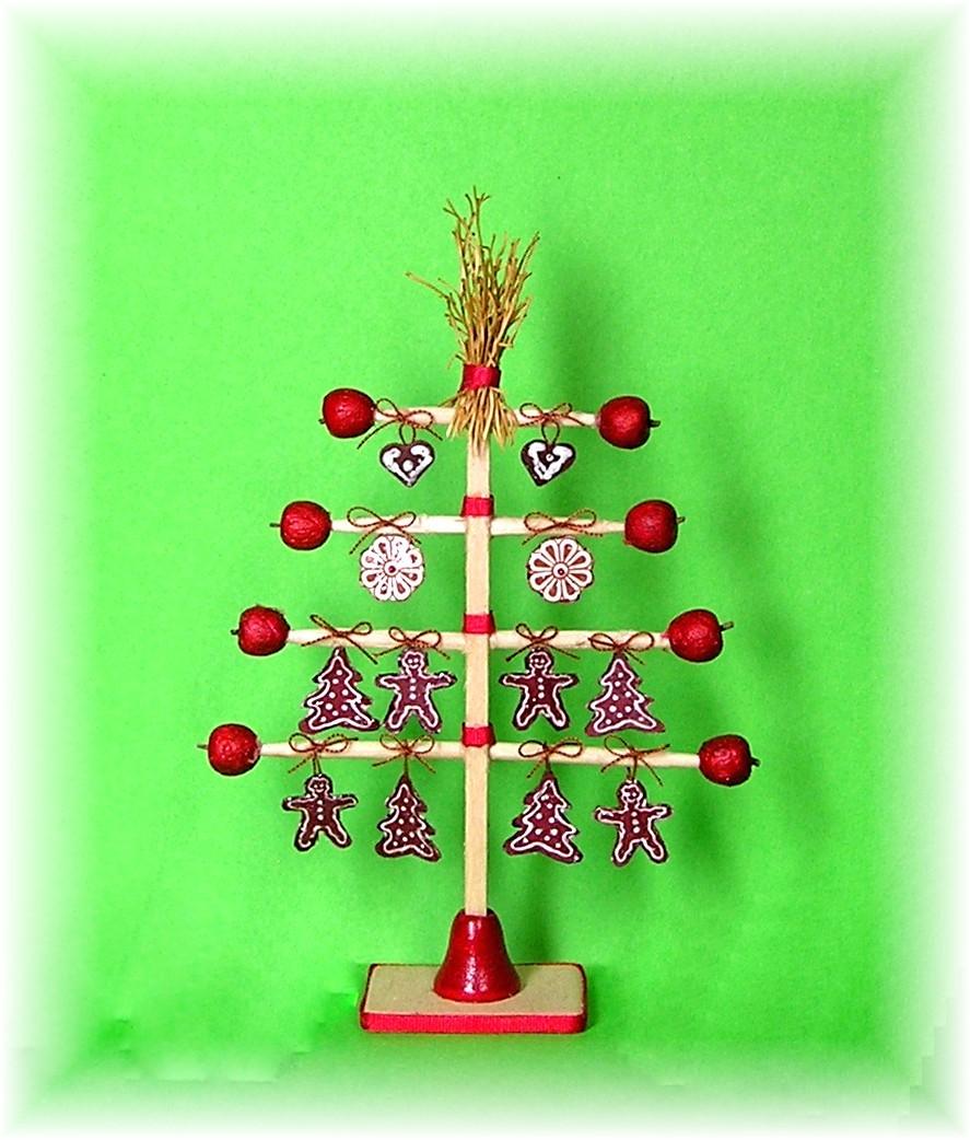 Christmas Tree Sweden: DYI DOLLHOUSE MINIATURES: A SWEDISH CHRISTMAS