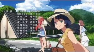 Ano Natsu de Matteru OVA