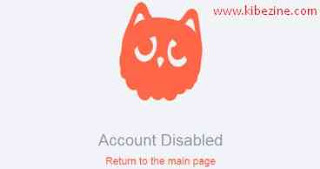 askfm suspended disabled